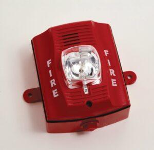 fire alarms esi